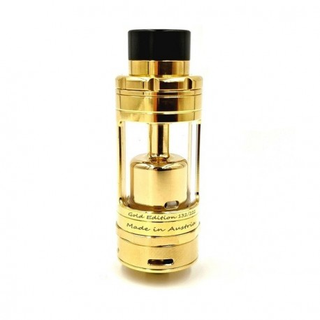 Vapor Giant Mini v4 Gold Limited edition