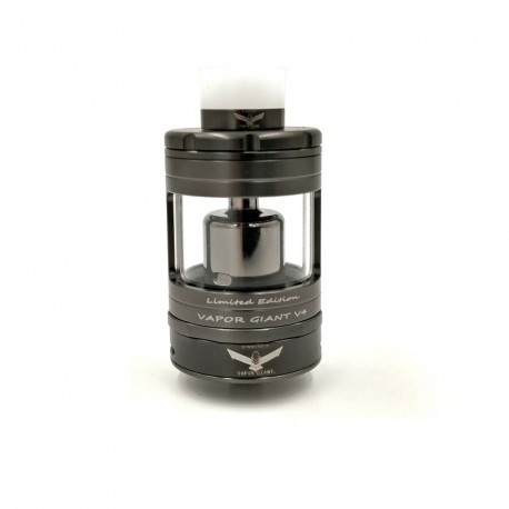 Vapor Giant v4 Medium Grey Limited edition