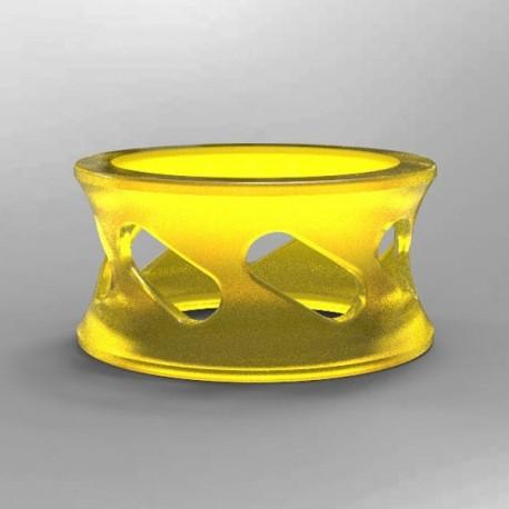 Shield pour Drip tip Nebelfee Jigsaw