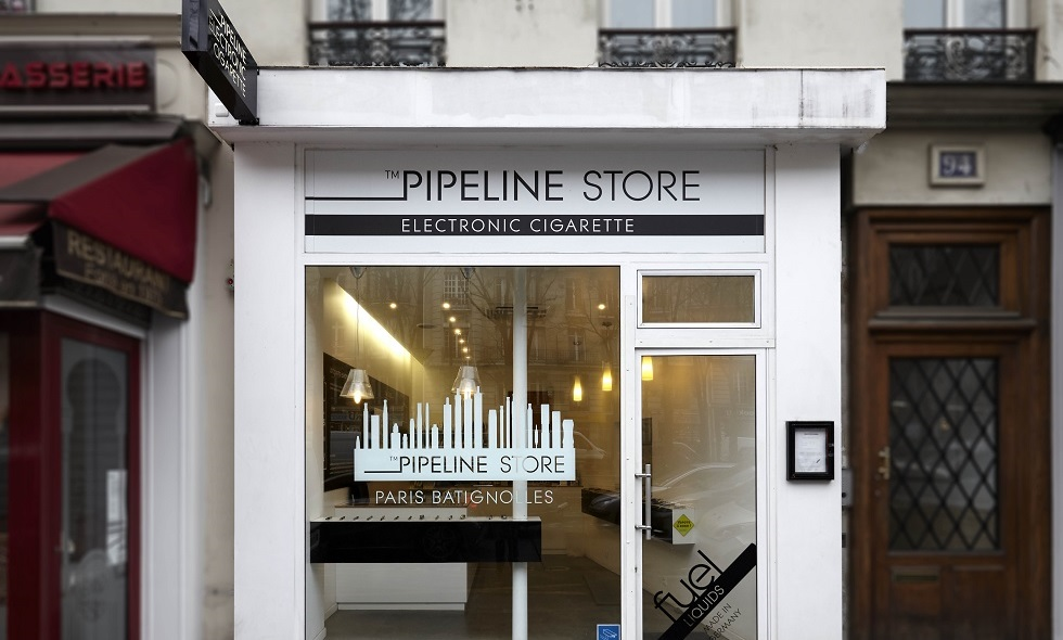 PIPELINE STORE Villiers