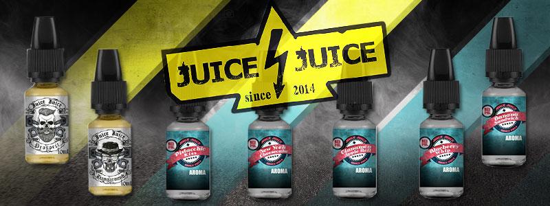 Arômes Juice Juice