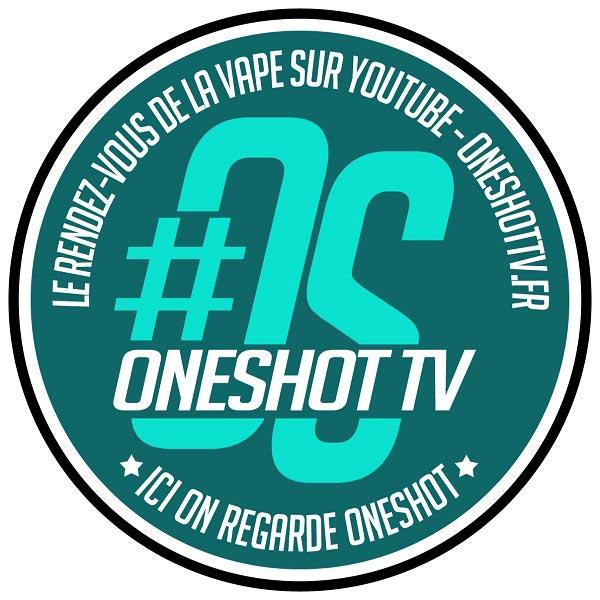 Pack OneShot TV en édition limitée