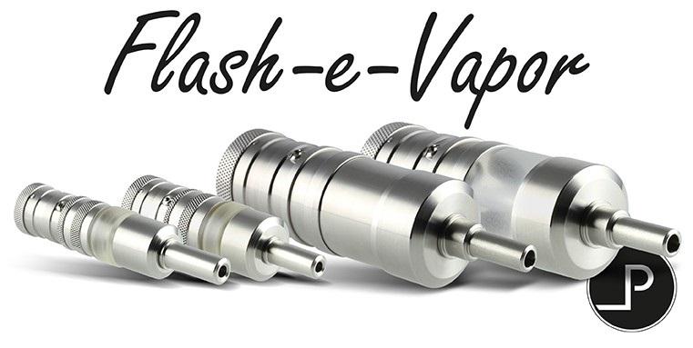 Gamme Flash e-Vapor