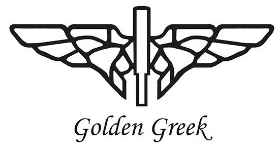 Gamme Golden Greek