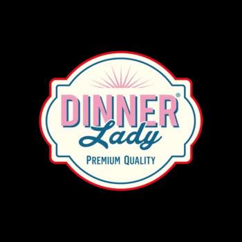 Logo Dinner Lady