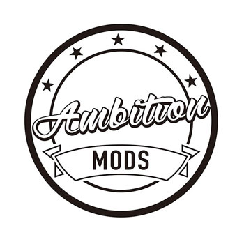 logo ambition mods