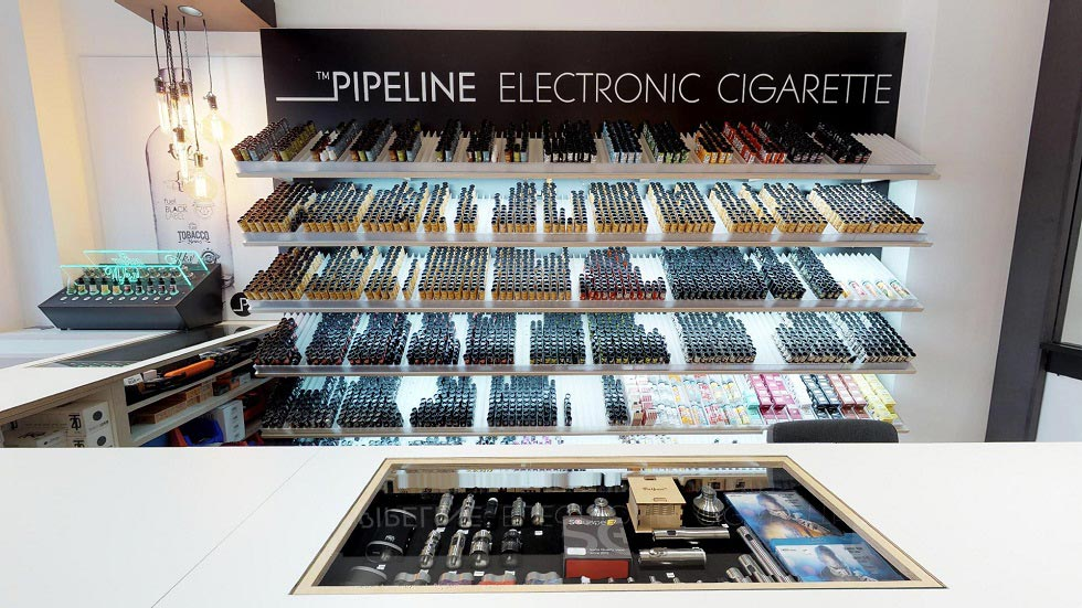 PIPELINE STORE REPUBLIQUE