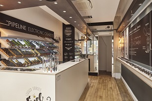 Magasin PIPELINE Store Bastille