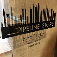 Boutique PIPELINE Store
