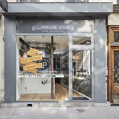 Magasin PIPELINE Store