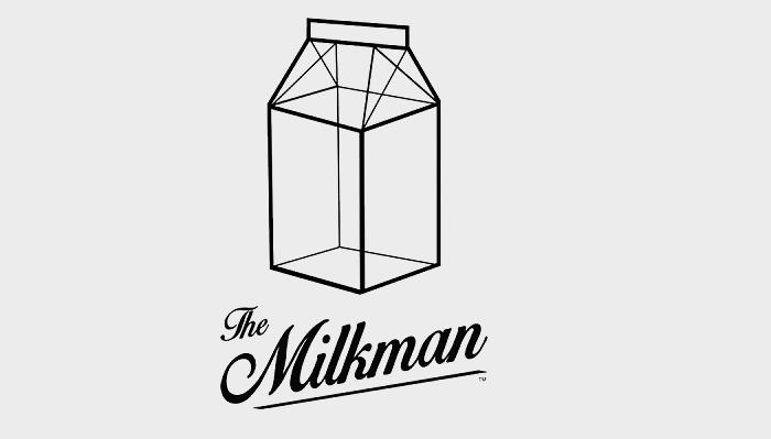 E liquide premium US Milkman par The Milkman disponible en 3x10ml
