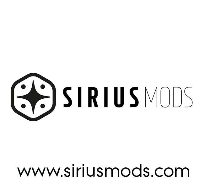 Sirius Mods