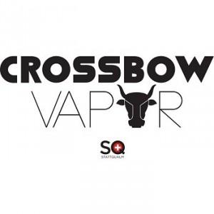 CROSSBOW VAPOR