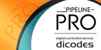 PIPELINE PRO et Dicodes