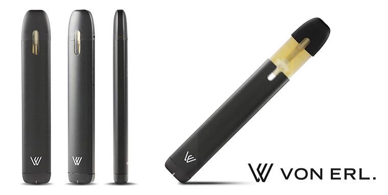 Découvrez la cigarette électronique à pod My VON ERL